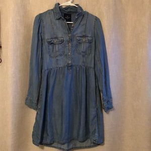 ✨American Eagle Denim Dress